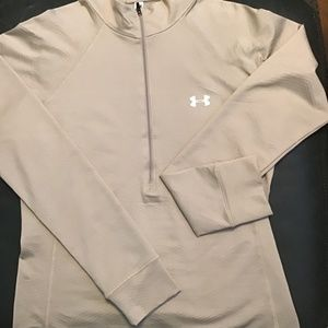 Under Armour Cold Gear 1/2 zip